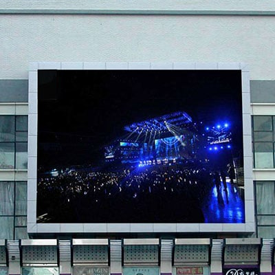 What Are The Major Differences Between Fixed LED Display And Rental Screen?